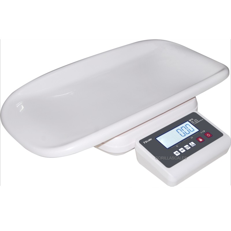 Baby Scale T Scale M105 Pediatric Infant Digital Weigh